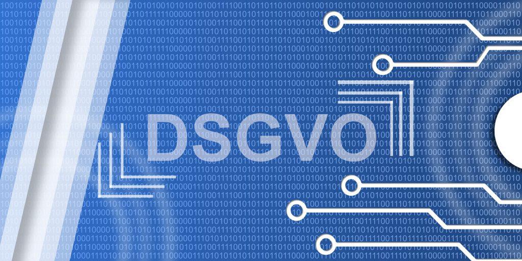 Zum 25.05.2018 zählt das neue Datenschutzgesetz.